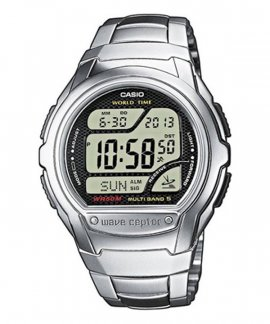Casio Collection Relógio Homem WV-58DE-1AVEF