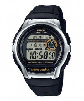 Casio Collection Wave Ceptor Relógio Homem WV-M60-9AER