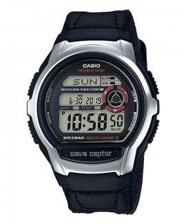 Casio Collection Wave Ceptor Relógio Homem WV-M60B-1AER