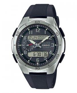 Casio Collection Wave Ceptor Relógio Homem WVA-M650-1A2ER
