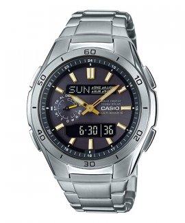 Casio Collection Wave Ceptor Relógio Homem WVA-M650D-1A2ER