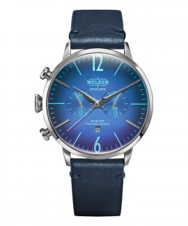Welder Moody 45 Smoothie Relógio Homem WWRC303