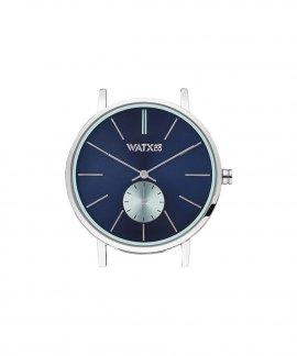 Watx and Co 38 Analogic Club Blue Relógio Mulher WXCA1012