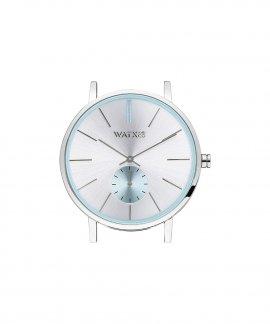 Watx and Co 38 Analogic Desire Blue Relógio Mulher WXCA1017
