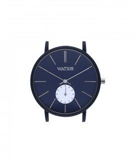 Watx and Co 38 Analogic Soft Dark Blue Relógio Mulher WXCA1020