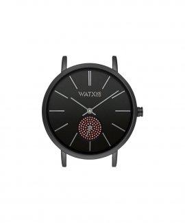 Watx and Co 38 Analogic Spell Black Relógio Mulher WXCA1022