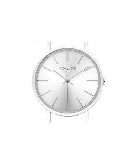 Watx and Co 38 Analogic Basic Silver Relógio Mulher WXCA3000