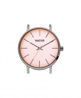 Watx and Co 38 Analogic Granite Pink Relógio Mulher WXCA3012