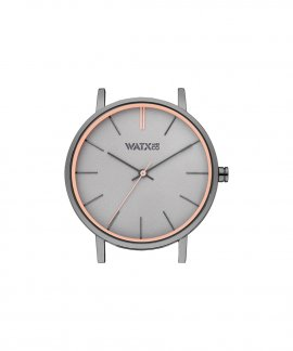 Watx and Co 38 Analogic Granite Grey Relógio Mulher WXCA3013