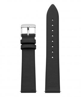 Watx and Co 38 Basic Black Bracelete Mulher WXCO1000