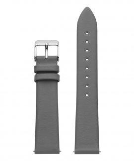 Watx and Co 38 Granite Grey Bracelete Mulher WXCO1012