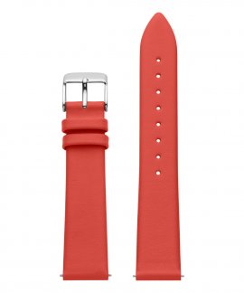 Watx and Co 38 Terrestre Red Bracelete Mulher WXCO1013