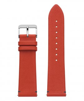 Watx and Co 44 Terrestre Red Bracelete WXCO1712