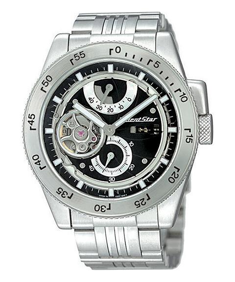 Orient Star Relógio Homem YFH02001B0