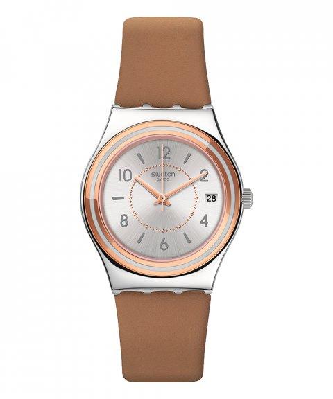 Swatch Irony Caresse d´Été Relógio Mulher YLS458