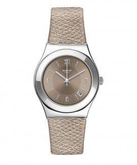 Swatch Irony Just Sand Relógio Mulher YLS467