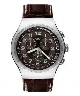 Swatch Irony Your Turn Relógio Homem Cronógrafo YOS413