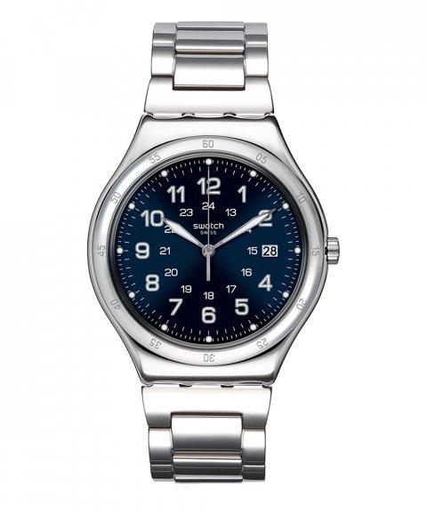 Swatch A Traveler´s Dream Blue Boat Relógio Homem YWS420G