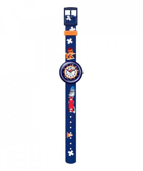 Flik-Flak Sk8Fox Relógio ZFBNP164