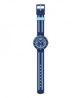 Flik-Flak Blue4U Relógio Menino ZFCSP094