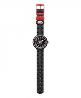 Flik-Flak Star Wars Darth Vader Relógio Menino ZFFLP005