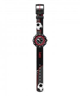 Flik-Flak Soccer Star Relógio Menino ZFPSP010