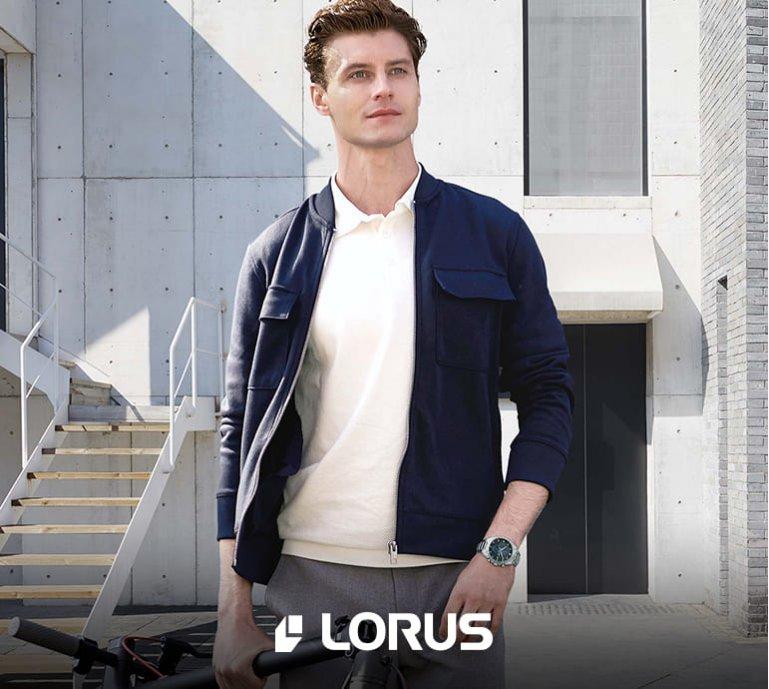 Lorus Relógios