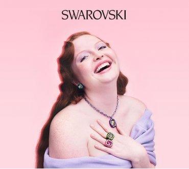 Swarovski - Joias e Relógios