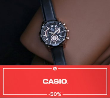 Casio Sale