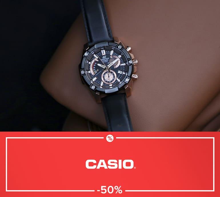 Casio Sale