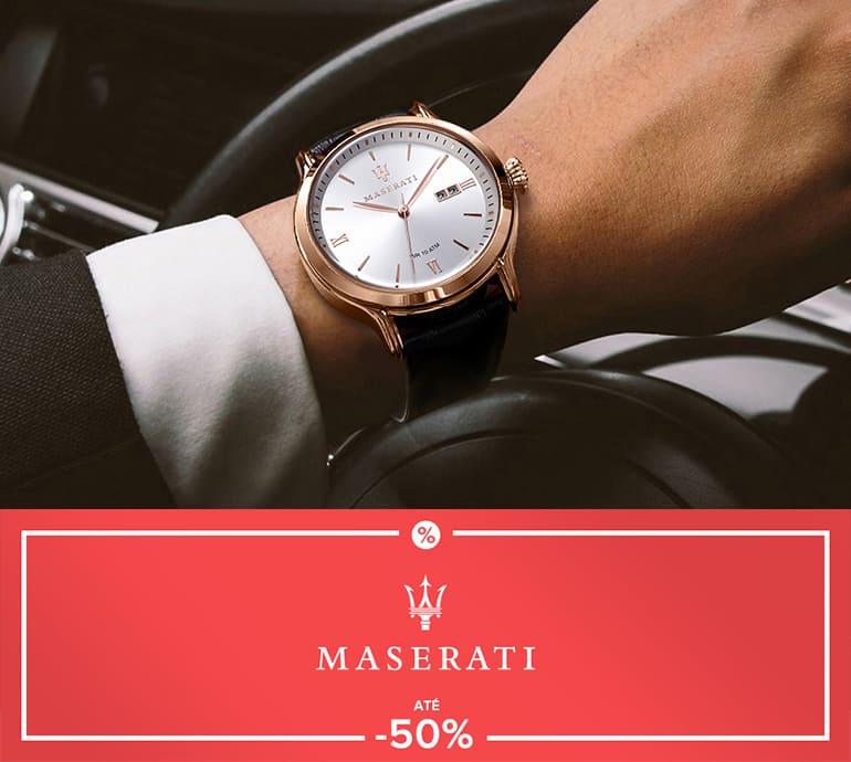 Maserati Sale