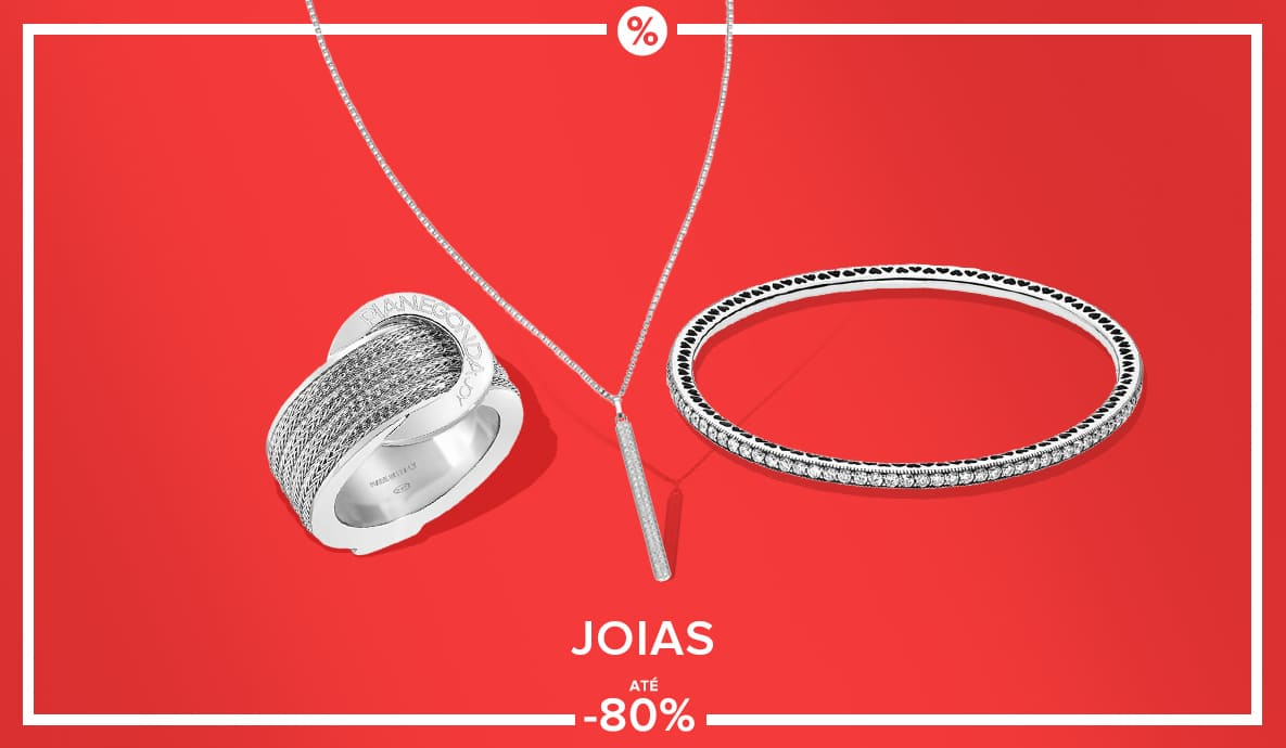 Joias Sale