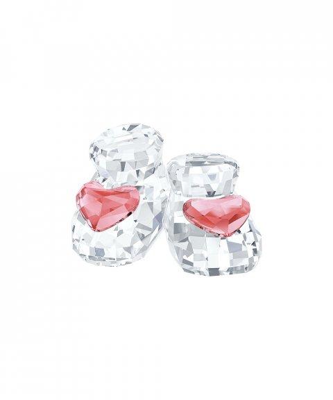 Swarovski baby shoes figura de cristal 5063343 pereirinha - Figuras de cristal swarovski ...