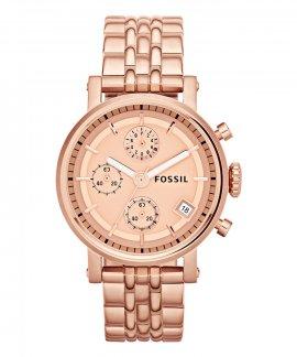Fossil Original Boyfriend Watch Ladies Chronograph ES3380