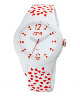 One Colors Love Watch Ladies OA5528BC51L